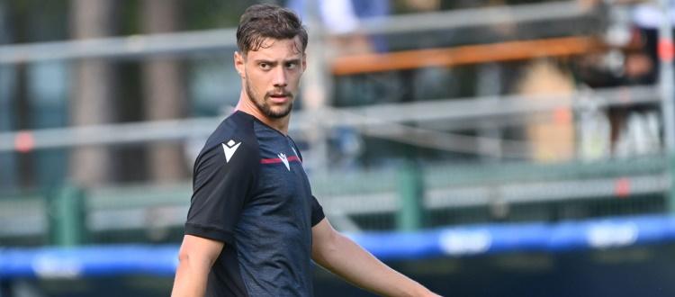 Ufficiale: Gabriele Corbo all'Ascoli