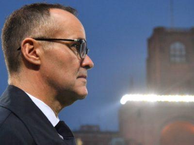Non appena potrà rientrare a Bologna, Saputo tornerà a parlare. E quando promette, Joey mantiene