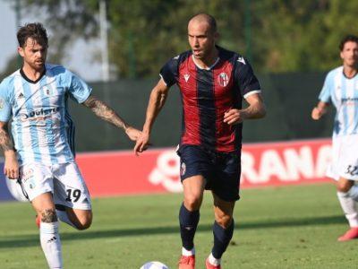 Ufficiale: Lorenzo De Silvestri al Bologna