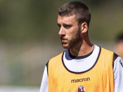 Genoa e Fiorentina su Bani, ma il Bologna non è intenzionato a cederlo