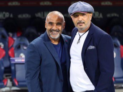 Bologna-Parma 4-1: il Tosco l'ha vista così...