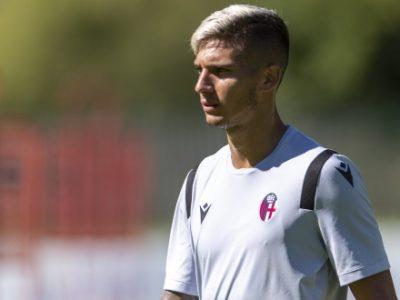 Seduta di scarico per il Bologna, domani giorno libero concesso da Mihajlovic