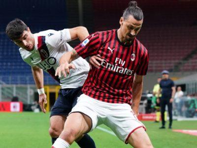 Milan nettamente avanti sul Bologna nei precedenti a San Siro, il 18 luglio un 5-1 che brucia ancora