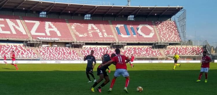Piacenza k.o., l'avversaria del Bologna in Coppa Italia uscirà dalla sfida tra Reggina e Teramo