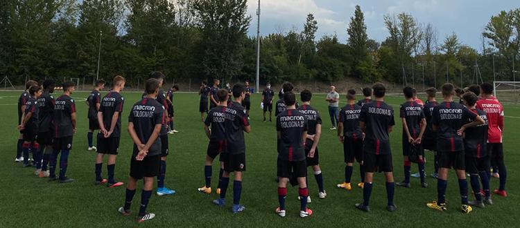 Bologna, ecco gli staff delle giovanili: sesto anno alla guida dell'Under 15 per Morara, Magnani prende le redini dell'Under 14