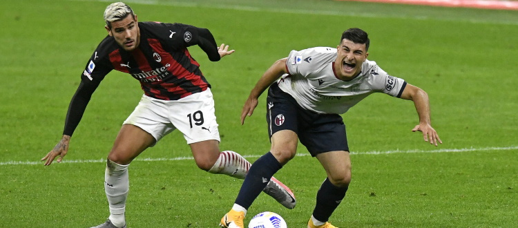 Milan-Bologna 2-0: il Tosco l'ha vista così...