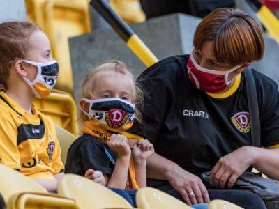 La riapertura degli stadi e il 'modello tedesco'