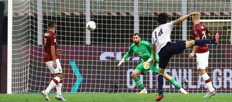Calendario Serie A 2020/21: il Bologna inizia in casa del Milan, poi derby col Parma. Contro la Fiorentina alla 15^, in chiusura la Juventus