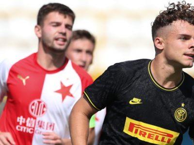 Si sblocca Vergani al Bologna, il centravanti arriva dall'Inter in prestito con diritto di riscatto