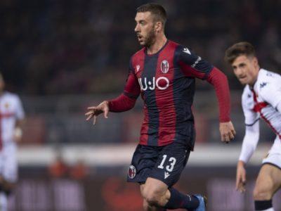 Ufficiale: Mattia Bani al Genoa
