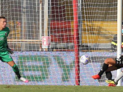 Benevento-Bologna 1-0: il Tosco l'ha vista così...