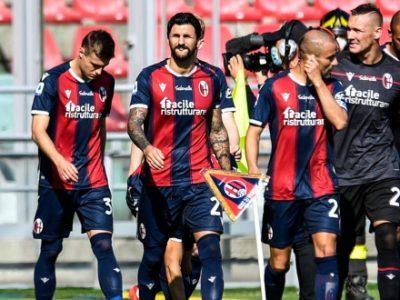 Bologna, sospiro di sollievo: tutti negativi i tamponi effettuati ieri al 'gruppo squadra'