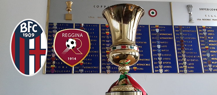 Bologna vs Reggina