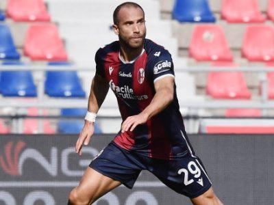Ripresa degli allenamenti verso Lazio-Bologna: differenziato per De Silvestri, anche Skov Olsen inizia le terapie