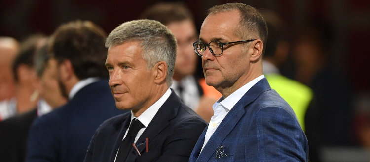 Lega Serie A e diritti TV, con il progetto media company le cose iniziano a cambiare: un bel segnale per il Bologna e la sua battaglia