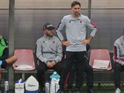 Il Bologna Under 17 espugna Sassuolo 2-1, le Under 16 e 15 sconfitte dal Genoa in trasferta