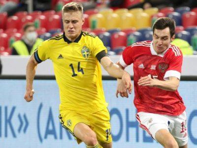 Svanberg ottimo titolare nella Svezia corsara a Mosca, spezzone finale per Dominguez in Argentina-Ecuador