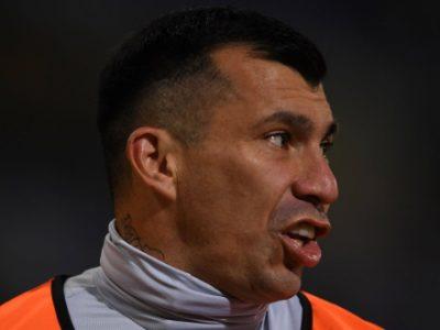 Ripresa degli allenamenti in vista della Coppa Italia, differenziato per Medel
