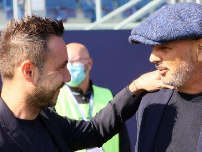 Bologna-Sassuolo 3-4: il Tosco l'ha vista così...