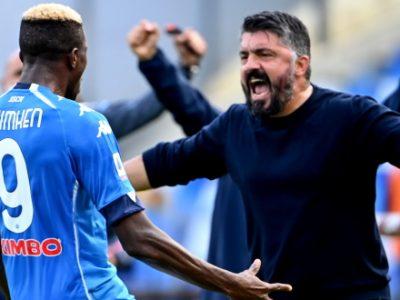 Serie A 2020-2021, 4^ giornata: risultati, classifica, foto e highlights