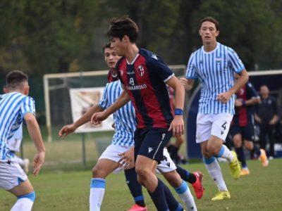 Sconfitta interna in rimonta anche per il Bologna Primavera, la Spal ribalta 2-1 i rossoblù nell'ultimo quarto d'ora