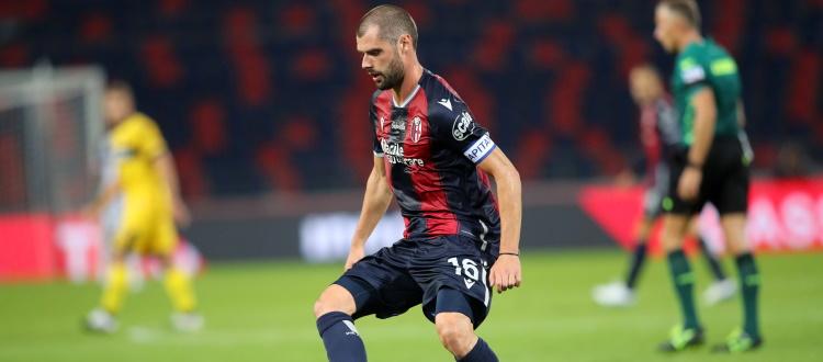 Prove tattiche a due giorni dal match contro il Cagliari, terapie per Dijks, Poli e Skov Olsen