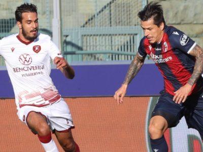 Seduta di scarico per i titolari di Bologna-Reggina, domani nuovo giro di tamponi e news su Santander