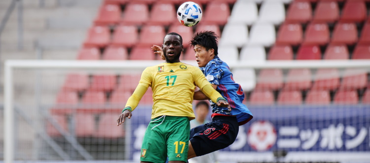 Il Giappone impatta 0-0 contro il Senegal, 90 minuti in campo per Tomiyasu