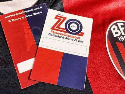 Rinnova la tua ZO Card e resta #SempreComunque al fianco di Zerocinquantuno!