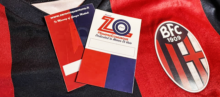 Rinnova la tua ZO Card entro il 31 dicembre e resta #SempreComunque al fianco di Zerocinquantuno!