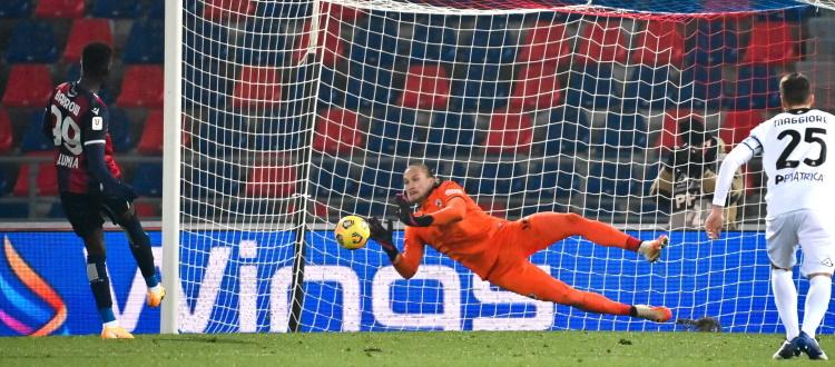 Il Bologna sbaglia tutto lo sbagliabile, lo Spezia resiste e sbanca 4-2 il Dall'Ara ai supplementari: addio Coppa Italia