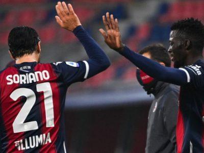 Bologna-Cagliari 3-2: il Tosco l'ha vista così...
