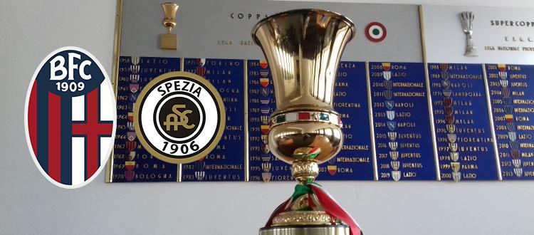 Bologna vs Spezia