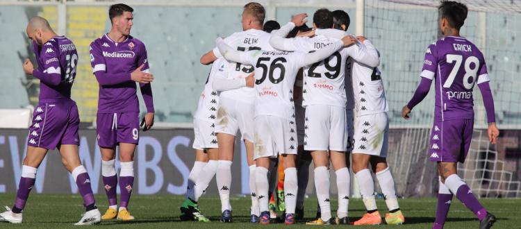 Serie A 2020-2021, 8^ giornata: risultati, classifica, foto e highlights