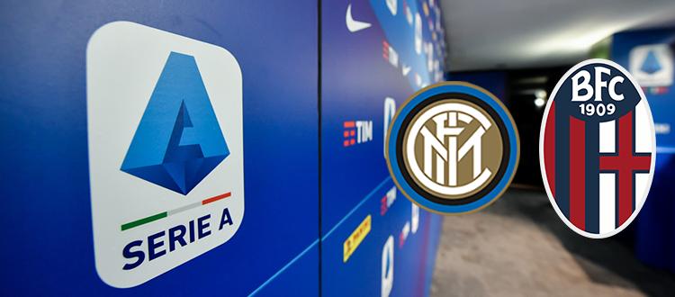 Inter vs Bologna