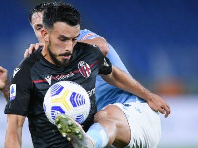 Ripresa degli allenamenti verso Samp-Bologna: Hickey, Mbaye, Medel, Poli, Sansone e Schouten in parte col gruppo