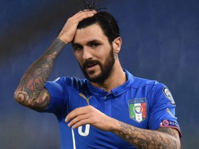 Soriano torna in azzurro dopo cinque anni, Orsolini confermato. In totale sono undici i rossoblù convocati dalle Nazionali