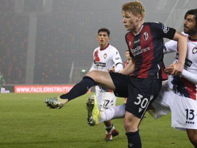 Bologna-Crotone 1-0: il Tosco l'ha vista così...