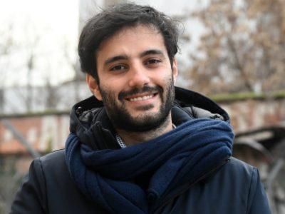 Giuseppe Mugnano entra nella redazione di Zerocinquantuno, curerà la nuova rubrica 'Saltatempo'