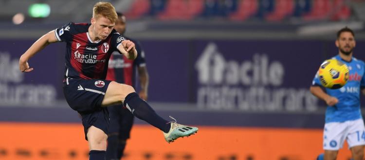 Seduta tattica a due giorni da Torino-Bologna, ancora nessun rientro in gruppo