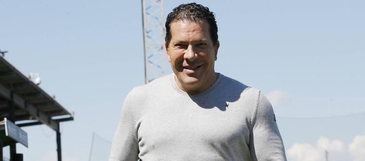 Dopo Bologna e Venezia, è il Catania la nuova sfida di Joe Tacopina: