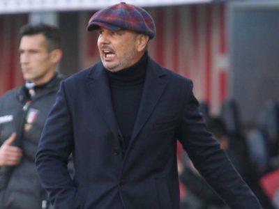 Bologna-Roma 1-5: il Tosco l'ha vista così...