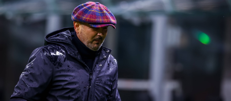 Inter-Bologna 3-1: il Tosco l'ha vista così...