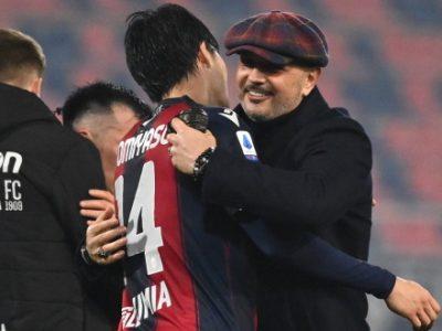 Bologna-Atalanta 2-2: il Tosco l'ha vista così...