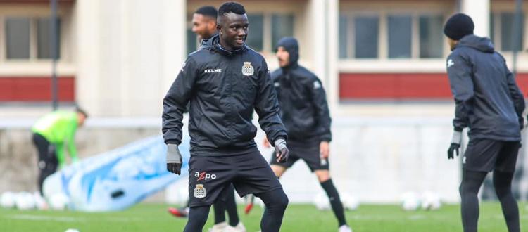 Juwara e la saudade di Bologna: 'Musa piccolo' al Boavista non gioca e vorrebbe tornare in rossoblù