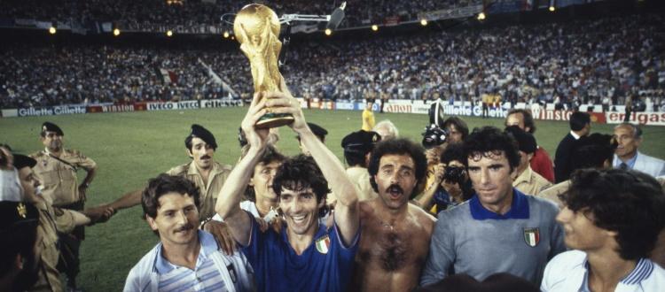 Il calcio perde un altro mito, per l'Italia è un colpo durissimo: addio a Paolo Rossi