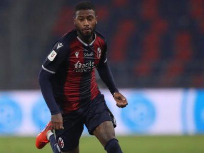 Denswil verso il ritorno al Club Brugge in prestito, trattativa ben avviata col Bologna
