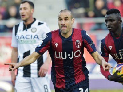 Bologna avanti 18-10 sull'Udinese nei precedenti in Emilia, 7 i pareggi. L'anno scorso 1-1 in extremis grazie a Palacio