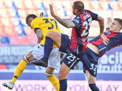 Le foto di Bologna-Udinese disponibili in alta definizione nella Gallery di Zerocinquantuno