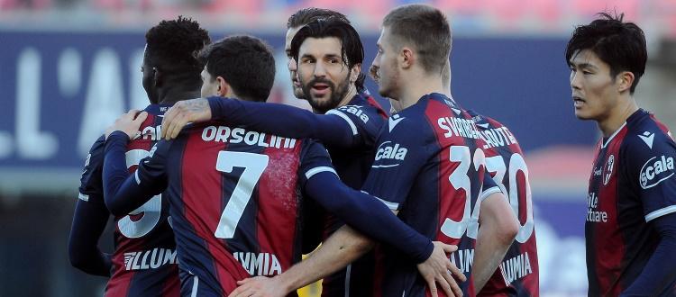 Bologna-Udinese 2-2: il Tosco l'ha vista così...